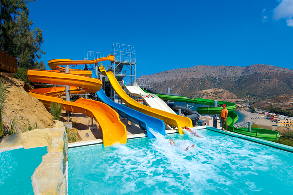 a visit to a water park essay
